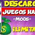 COMO DESCARGAR JUEGOS GRATIS DE LA PLAY STORE EN ANDROID