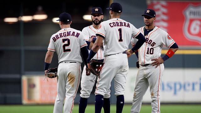 Medias Rojas de Boston vencieron el miércoles 8-6 a los Astros de Houston para colocarse a un paso de la Serie Mundial