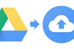Cara Praktis Upload File ke Google Drive dengan URL