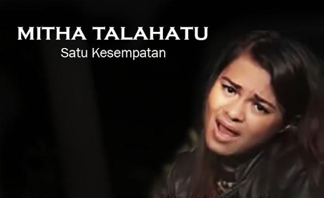 Kunci Gitar Mitha Talahatu - Satu Kesempatan