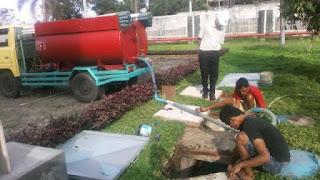 Jasa Sedot WC SBY