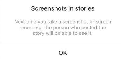 Cara Mengetahui Siapa Saja Yang Screenshot Instagram Stories Kita