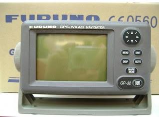 Darmatek Jual GPS Furuno GP32
