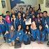 Kunjungan Media  ke Koran Sindo Makassar