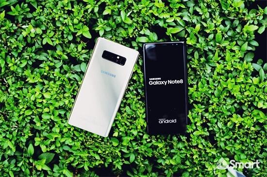Apple, Samsung Smartphones Work Best with Smart's Improved LTE Network