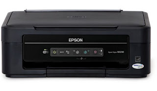 Download Epson Stylus NX230 Driver For Mac