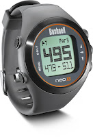 Bushnell NEO XS (Charcoal), Golf GPS Rangefinder Watch