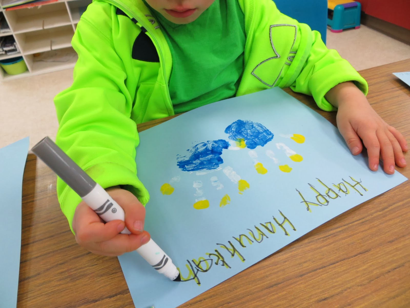 Preschool For Rookies Holidays Around The World Isreal