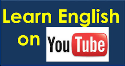 8 Rekomendasi Channel Youtube Untuk Belajar Bahasa Inggris