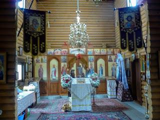 Бахмут. Храм Святителя Иоанна Златоуста. 2012 г.