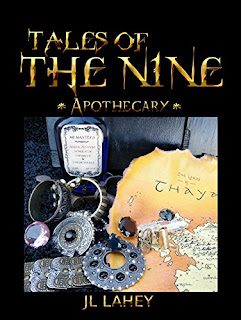 TALES OF THE NINE: APOTHECARY