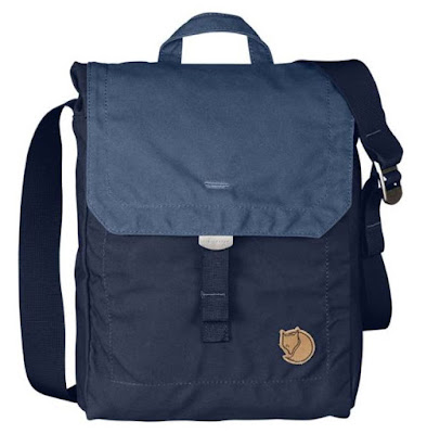 Fjallraven Foldsack No.3 Shoulder Bag