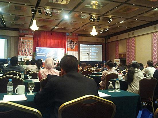 Dewan Malaysia Social Media 2012