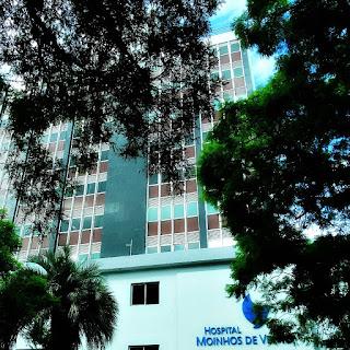 Hospital Moinhos de Vento, Porto Alegre