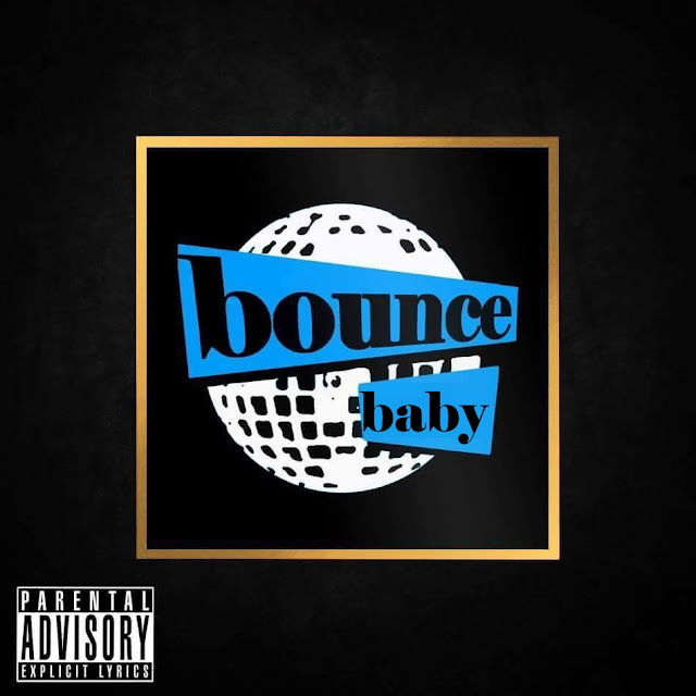 Lançamento: Uthopia - Bounce Baby (Part. Mano Chel, Guilherme Lobbo e Ro Linhares)