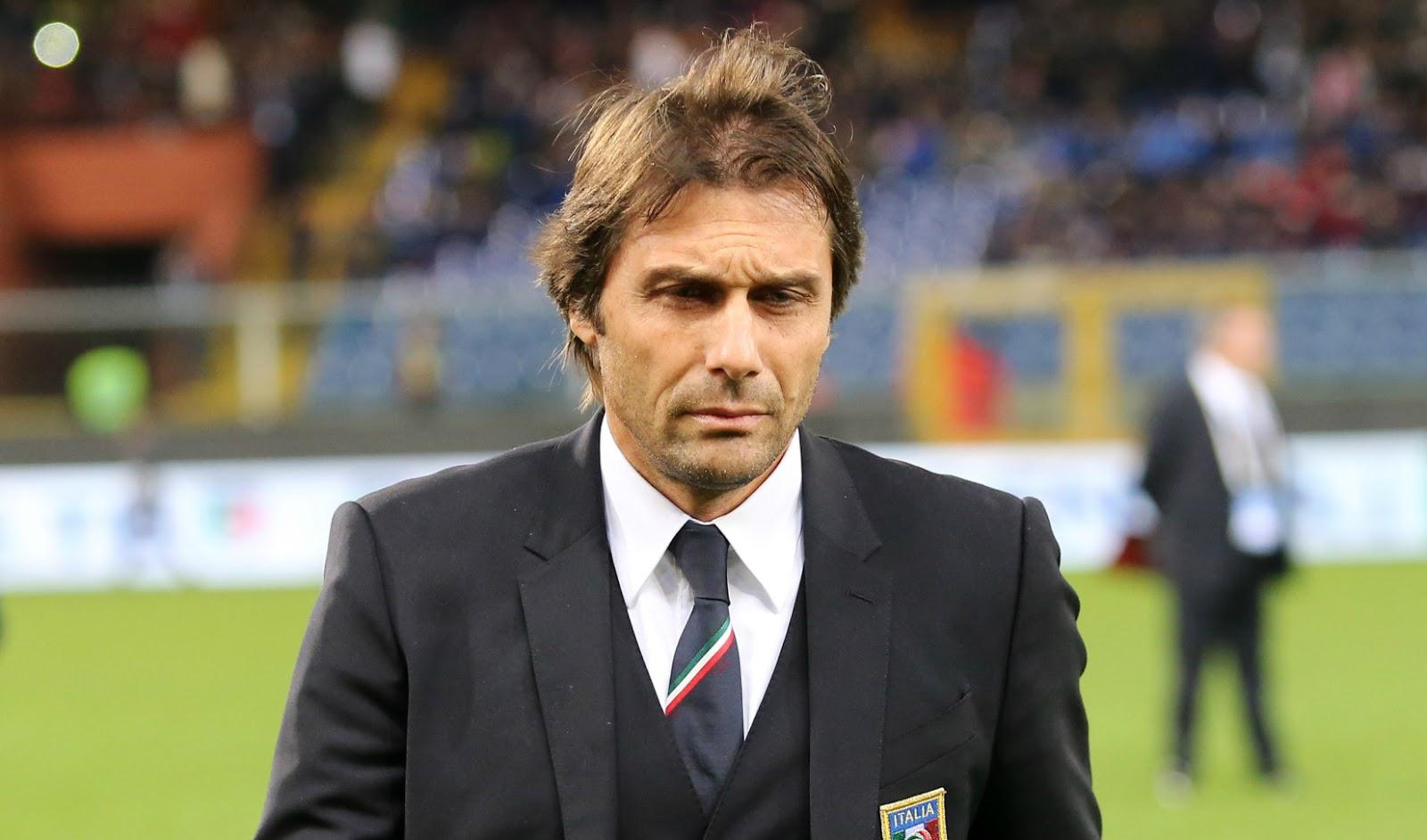 edf8af7889 Contrariado  atual técnico da Itália deixará o cargo por sentir falta do  dia a dia de clubes (Radio Goal 24)
