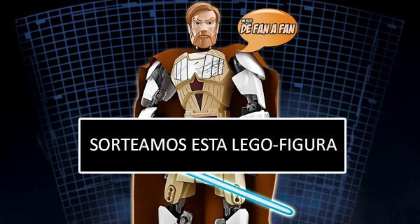 Concurso LEGO OBI-WAN
