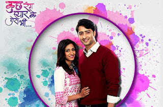 Kuch Rang Pyar Ke Aise Bhi 3rd October 2017 Written Episode Update Future Twist