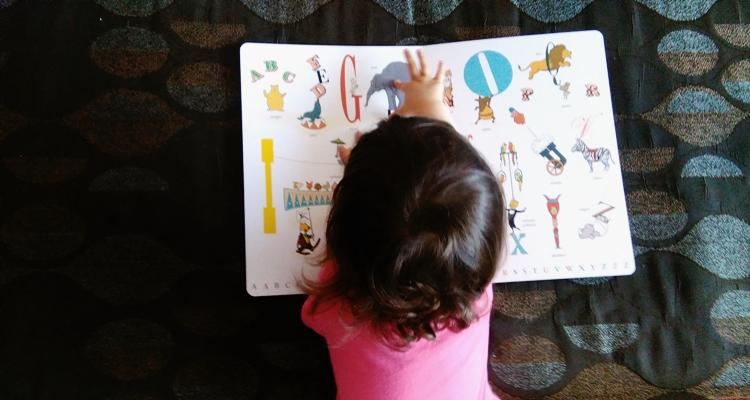 Słownik obrazkowy dla dzieci Entliczek