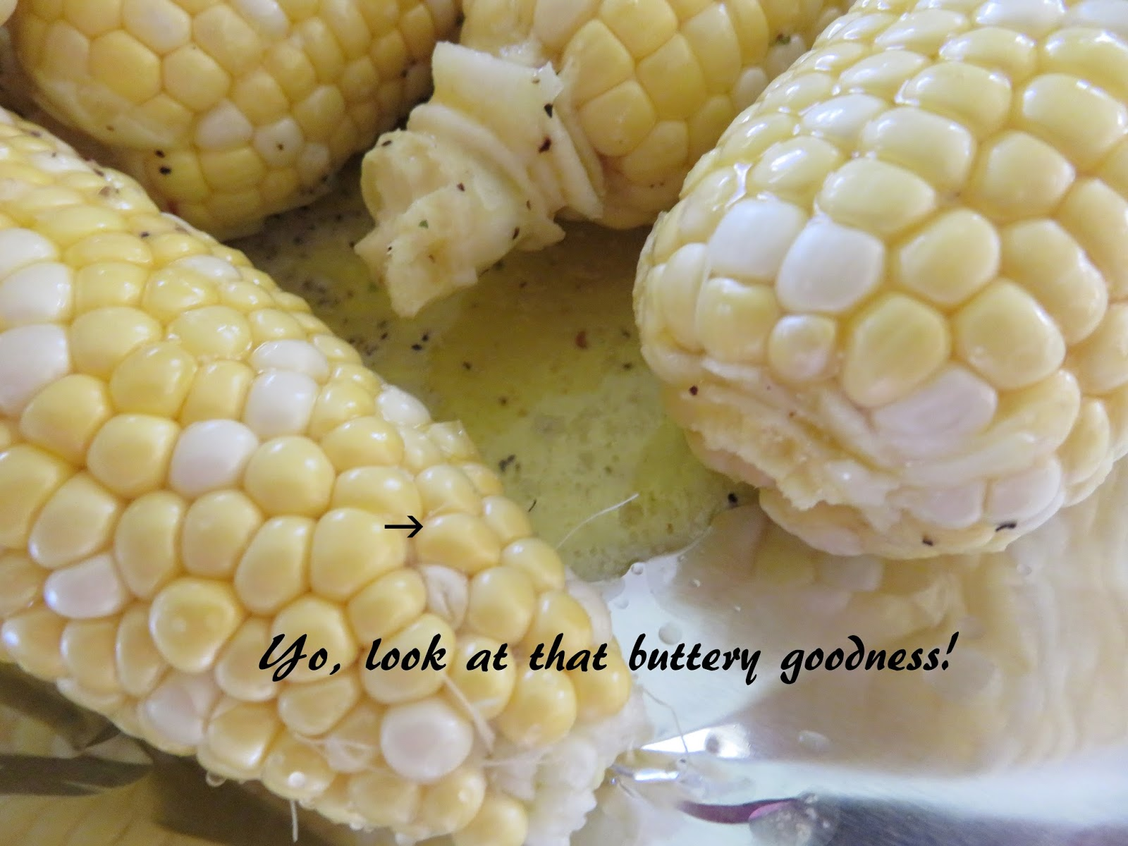 how to make sweet corn on the grill