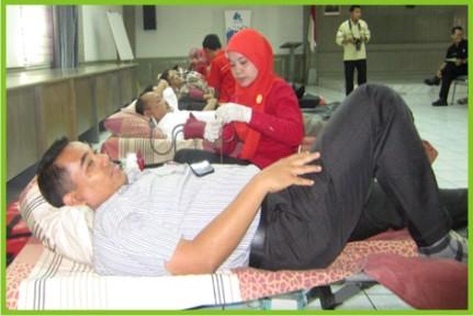 Warga LDII - Lembaga Dakwah Islam Indonesia Kota Palu