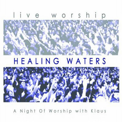 Klaus-Healing Waters-