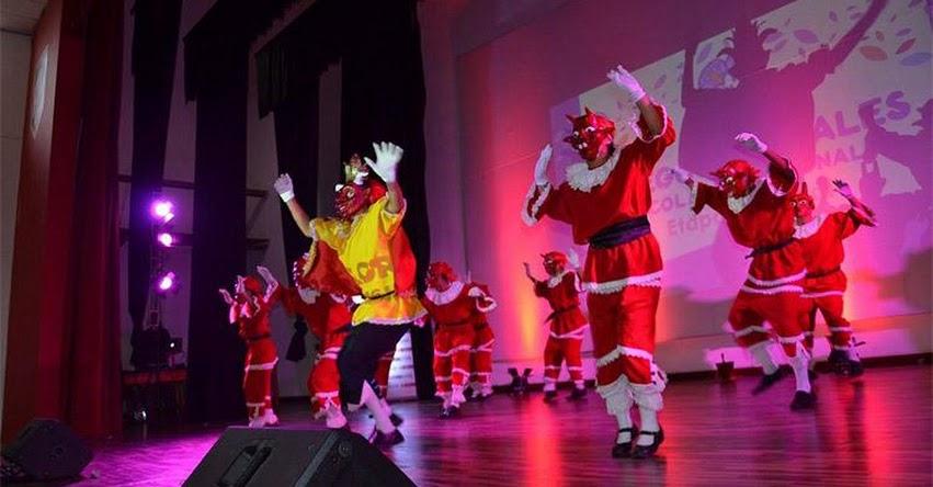 JUEGOS FLORALES 2019: Inscripción finaliza el 11 de agosto - JFEN