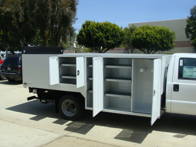 Harbor Truck Bodies Blog A Great Truck For Concrete