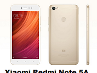 Telefon Terkini Xiaomi Redmi Note 5A Harga Telefon dibawah RM 500
