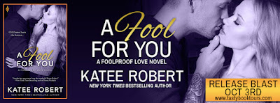 A Fool For You Release Blast!
