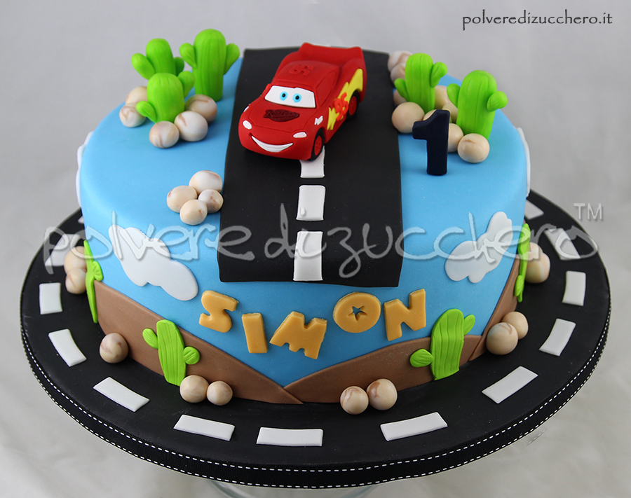Image Result For Cars  Cake
