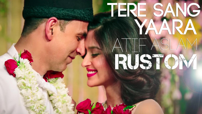 Tere Sang Yaara Mp3 Full Song Download by Atif Aslam Free