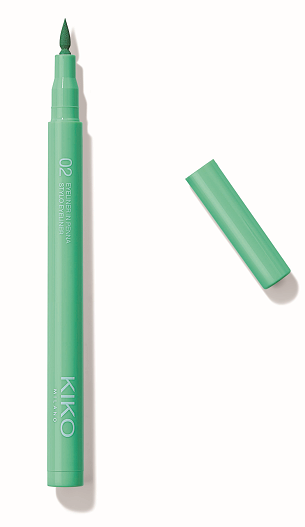 Tropic Heat Eye Marker (Stylo Eyeliner) - Rs. 850