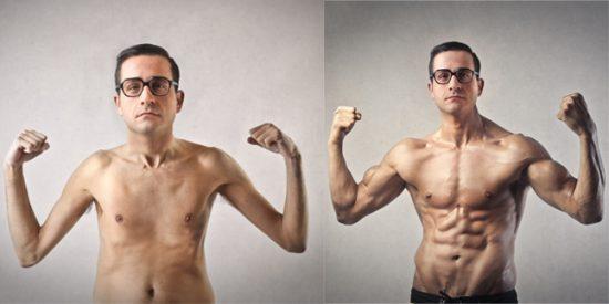 Cara Menggemukkan Badan Pria