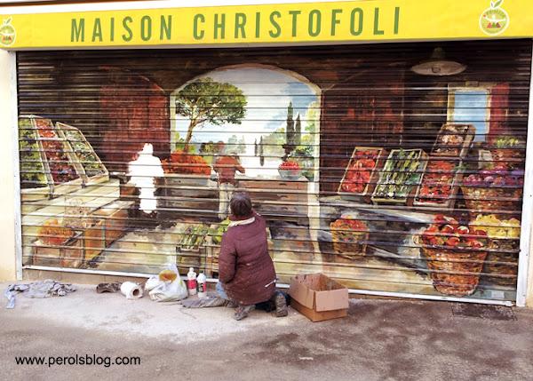 Maison Christofoli Pérols