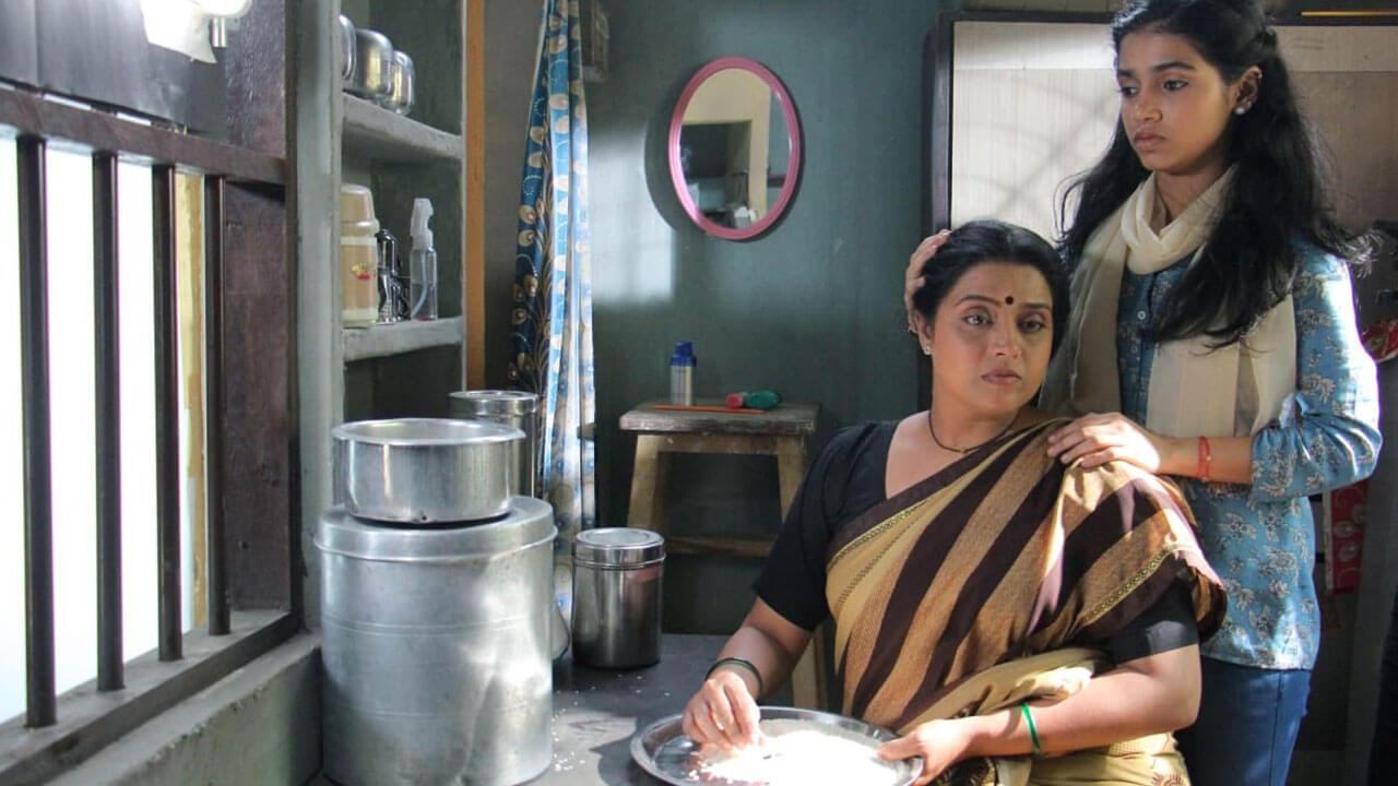 खऱ्याखुऱ्या वस्तीत सुरु आहे मोलकरीण बाई मालिकेचं शूटिंग - मराठी टिव्ही | Molkarin Bai Shooting at Real Vasti - Marathi TV