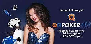 Baru Agen Poker Uang Asli Murah Terbaik Dan Terpercaya - QQPoker188