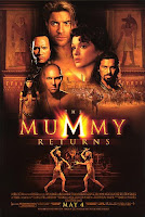 The Mummy Returns 2001 Dual Audio 720p BRRip Full Movie Download