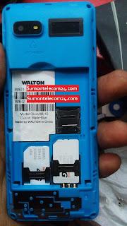 Walton ML10 Flash File | Firmware File Download