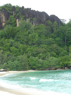 Anse Louis - Mahé - Seychelles