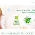 Produk Bayi CHOMEL Selamat, Semulajadi & Efektif Untuk Si Kecil