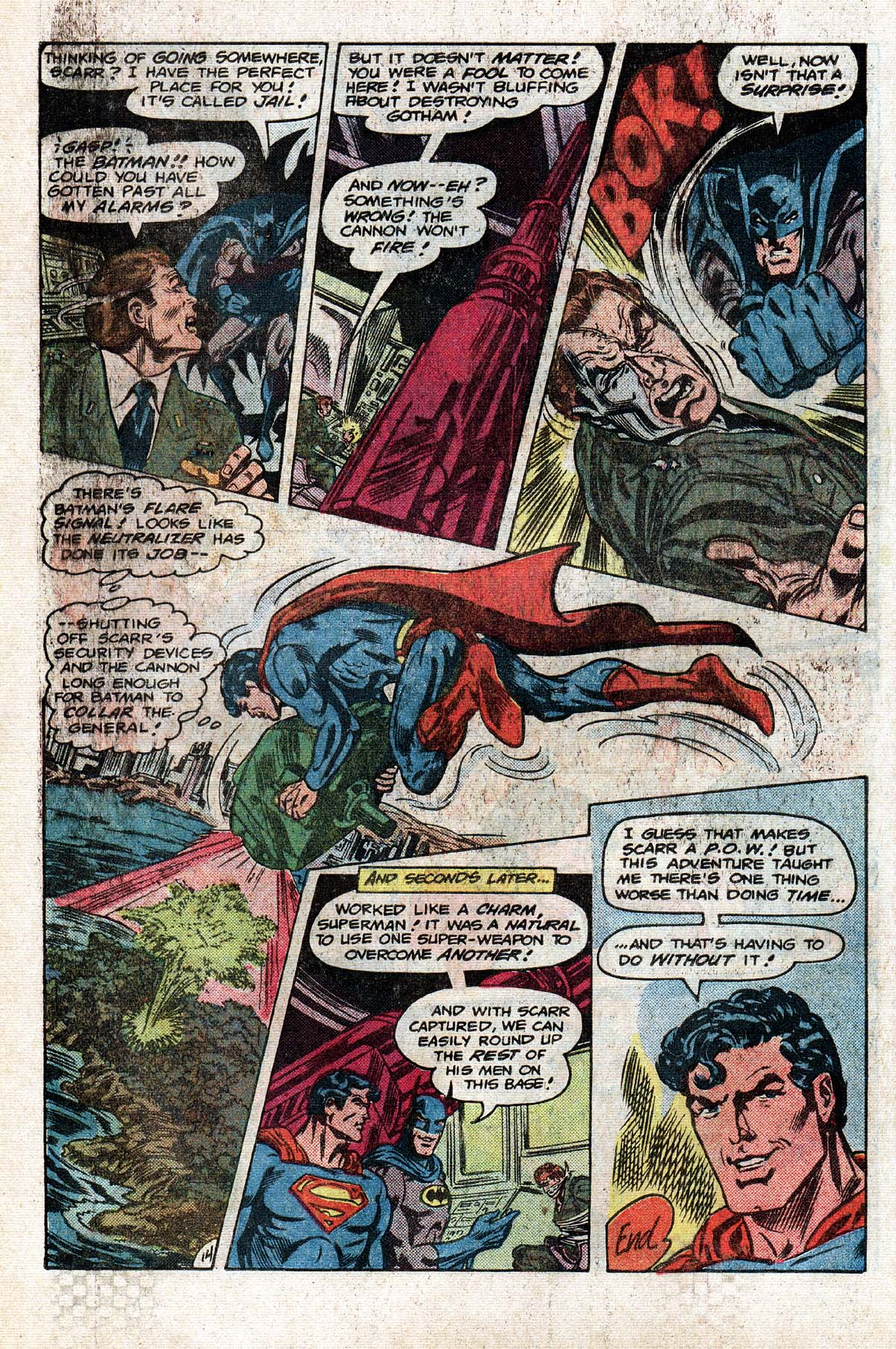 Read online World's Finest Comics comic -  Issue #281 - 16