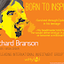 Richard Branson survived through Dyslexia in his teenage