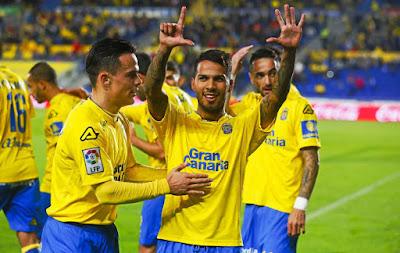 ¿Cinco canarios en la selección española de fútbol?