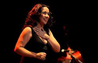 Claudia Acuña - Chile / stereojazz