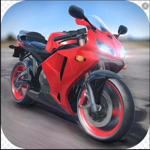 Tải Ultimate Motorcycle Simulator - Game độ xe moto phân khối lớn cho racing boy thứ thiệt