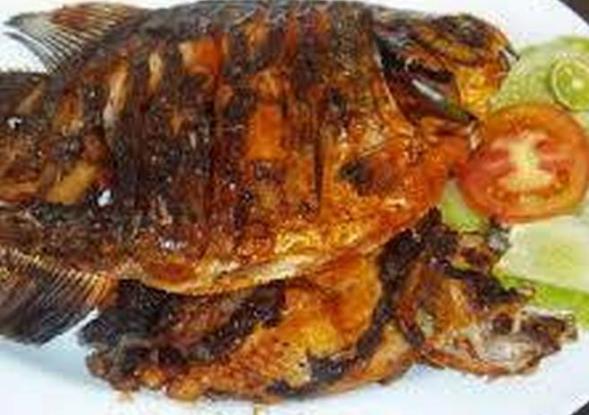 Kumpulan Resep Masakan IKan Bakar Enak Untuk Keluarga dan Perjamuan