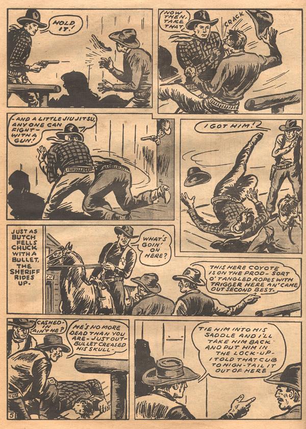 Action Comics (1938) 1 Page 19