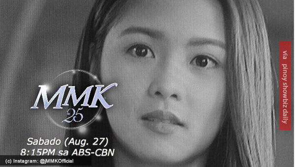 Kim Chiu returns to MMK as Reyna Kontesera