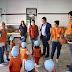 """TRADIÇÃO - Crianças cantam """"Bolinhos e Bolinhós"""" na Câmara Municipal de Penacova"""